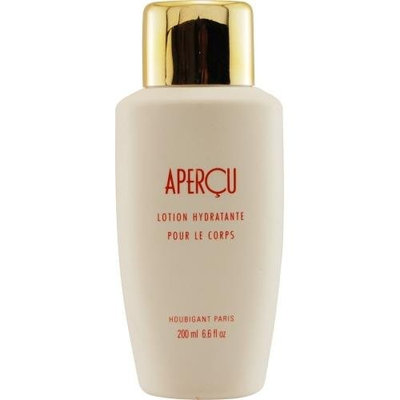 Houbigant Apercu 157384 Body Lotion 6.7 Oz
