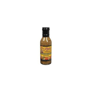 Chef Lala Tequila Lime Marinade 13.5 oz. (Pack of 6)