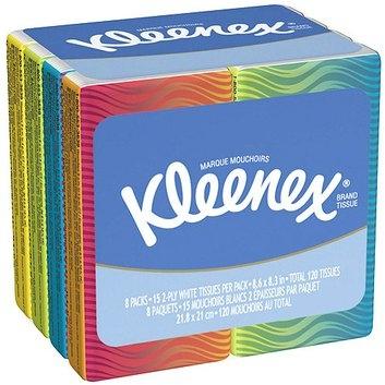 Kleenex® Facial Tissue