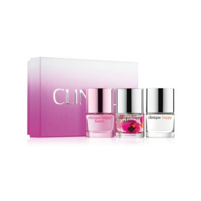 Clinique Happy All Around Set