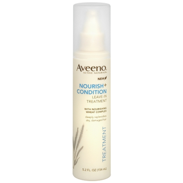 Aveeno Active Naturals Nourish + Condition Leave-In Treatment