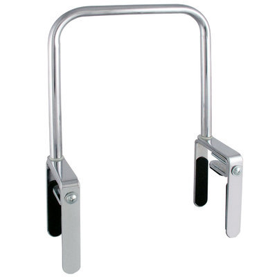 Ldr Industries LDR Industries 0682008 8in. Chrome Safety Bar