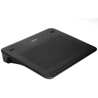 Zalman ZALMAN ZM NC2500 Plus - Notebook stand with 3 ports USB hub and 2 cooling fans with 2.5