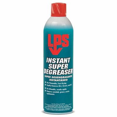 LPS 00720 Instant Super Degreaser, Size 20 oz.