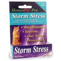 Homeopet Llc Hom Medicated Storm Stress Feline 5 ml.
