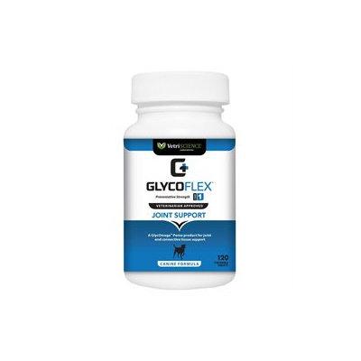 Vetri-Science Glyco-Flex I Joint Dog 120 Tablets