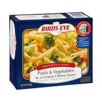 Birds Eye Vegetables & Sauce Pasta & Vegetables