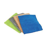 Quickie HomePro Household Surface Mircofiber Cleaning Cloth Multi-Pack