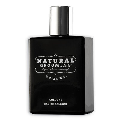 Natural Grooming by Herban Cowboy Dusk Cologne
