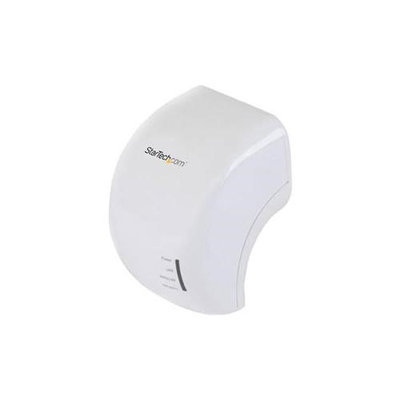 StarTech WFRAP433ACD AC750 Dual Band Wireless-AC AP Router & Repeater - Wall Plug - Wireless router - 802.11a/b/g/n/ac - Dual Band - wall-pluggable