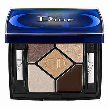Dior 5-Colour Designer All-In-One Artistry Palette  Amber Design  0.15 oz