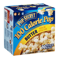 Pop-Secret Premium Popcorn Snack Bags - 10 CT