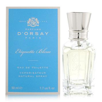 Etiquette Bleue by D'Orsay EDT Spray