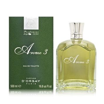 Arome 3 by D'Orsay EDT Splash