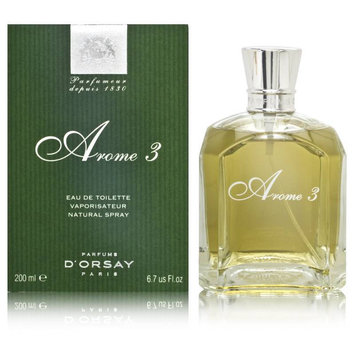 Arome 3 by D'Orsay EDT Spray