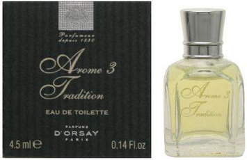Arome 3 Tradition by D'Orsay EDT Mini