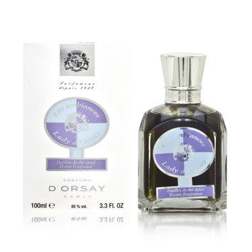 Les Ambiances de Lady D'Orsay - Feuilles de the Epice Home Fragrance