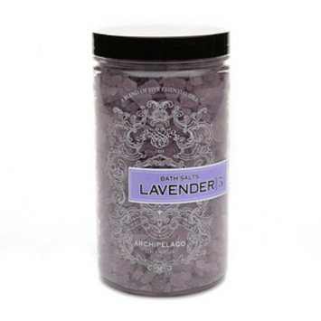 Archipelago Botanicals Bath Salts