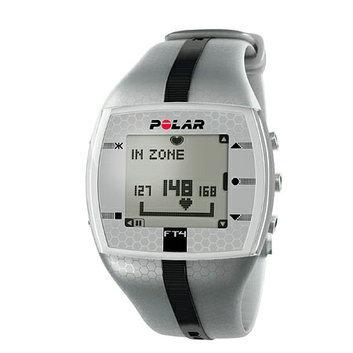 Polar FT4 Men's Heart Rate Monitor