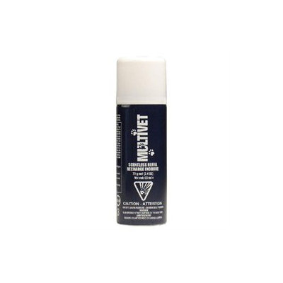 PetSafe PAC19-11883 PAC19-11883 Unscented Spray Refill