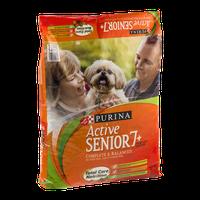 Purina Active Senior 7+ Adult Dog Food