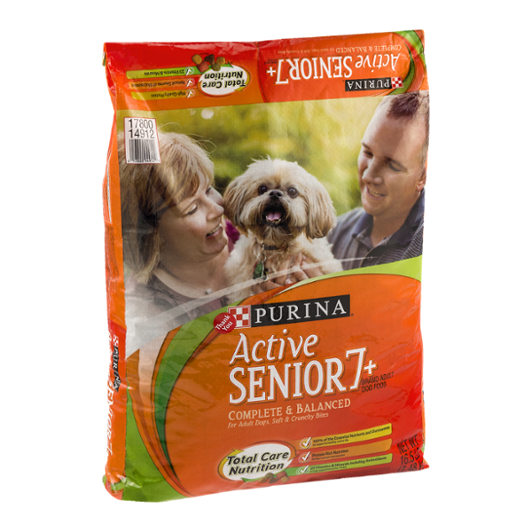 What Is The Best Senior Dog Food For Active Dogs