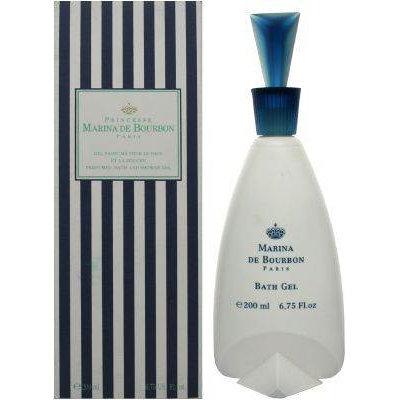 Princesse Marina de Bourbon Perfumed Bath and Shower Gel