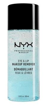 NYX Eye and Lip Makeup Remover