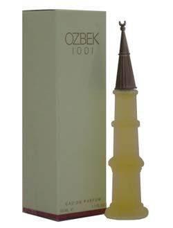 Rifat Ozbek 'Ozbek 1001' Women's 1.7-ounce Eau de Parfum Spray