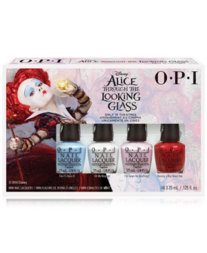 OPI Alice Duo Pack - .10 oz.