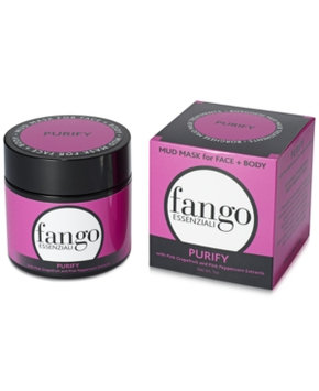 fango Essenziali Mud Mask Treatment for Face + Body, Purify, Only at Macys
