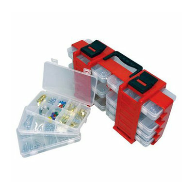 Apollo 1500-pc. Do-It-Yourself Assorted Fastener Kit