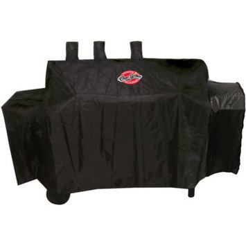 Char-Griller Dual Function Grill Cover