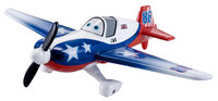 Mattel Disney Planes Die-cast Vehicle 86 LJH Special