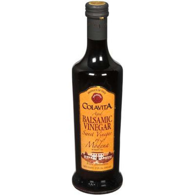 Colavita Aged Balsamic Vinegar 17 oz