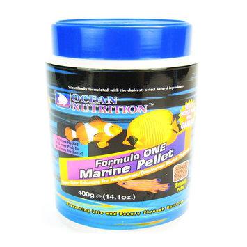 Ocean Nutrition Salt Creek Ocean Nutrition Ocn Food Form.1 Marine Pellet Sm 400gm