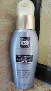 RoC® MULTI CORREXION® 4-Zone Daily Moisturizer SPF 30