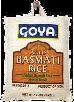 Goya® Basmati Rice