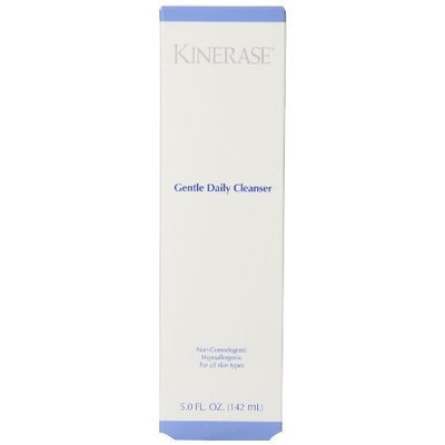 Kinerase Gentle Daily Cleaner, 5 Ounces