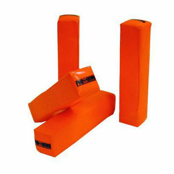 Sport Supply Group Inc Pro-Down Weighted Anchorless Pylon - Set of 4