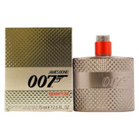 Perfume Worldwide, Inc. Men's 007 Quantum by James Bond Eau de Toilette Spray - 2.5 oz