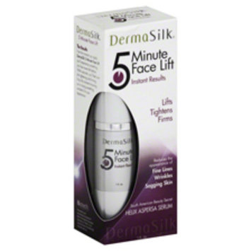 DermaSilk 5 Minute Face Lift Helix Aspersa Serum