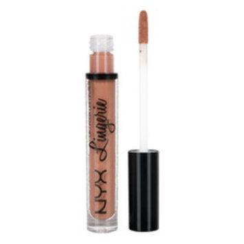 NYX Lip Lingerie Liquid Lipstick, Ruffle Trim