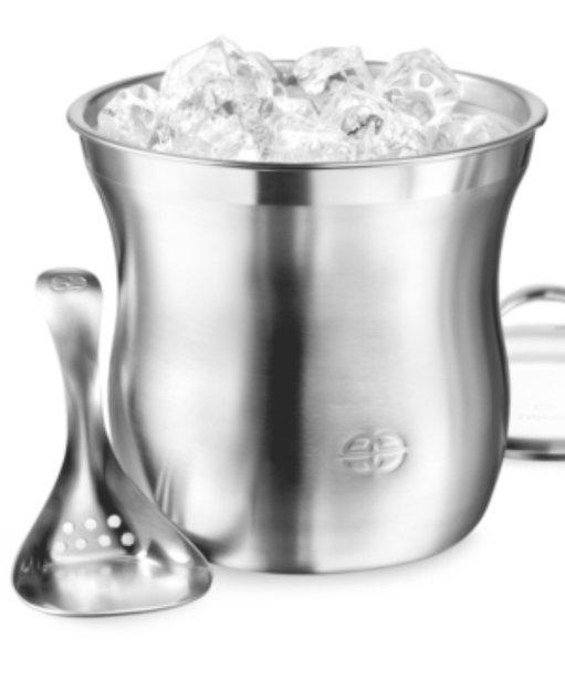 Calphalon 3-pc. Calphalon Barware Ice Bucket Set