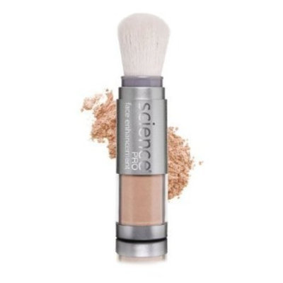 Colorescience Bronzer Brush SPF 20 - In The Wild 0.2 oz