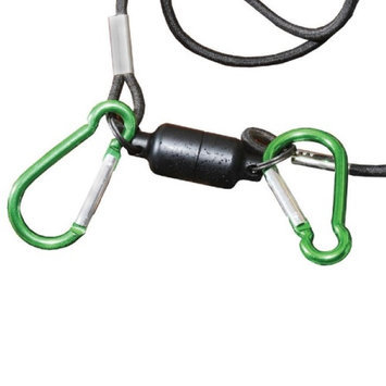Wright & Mcgill Co. Wright & McGill Magnetic Net Release with Carabiner