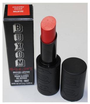 Bare Escentuals Buxom Big & Sexy Bold Gel Lipstick- Matte Wildfire ( 2.8g)