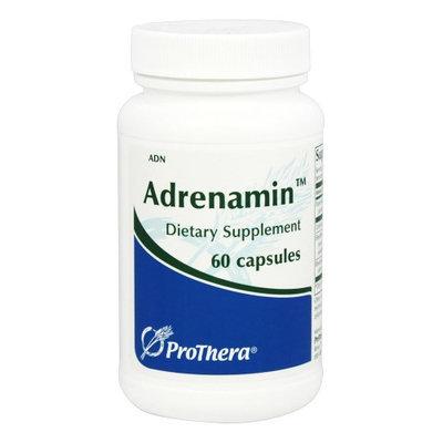 ProThera - Adrenamin - 60 Vegetarian Capsules