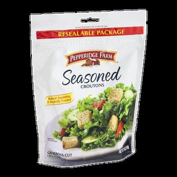 Pepperidge Farm® Seasoned Croutons