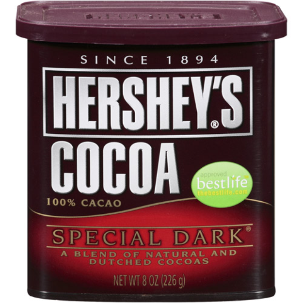 Hershey's Special Dark Cocoa Can